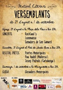 mac festival versemblants cartel
